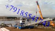 Земснаряд ЛС-27М / 1400-40