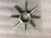 Продам  Крылатка насоса 2ОК1.123.1.1 на компрессор 2ОК1