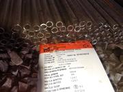Труба холоднокатаная,  импульсная сталь 09г2с,  сталь 20