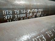 Трубы газлифтные ТУ 14-3-1128-2000 сталь 09Г2С в наличии + под закакз