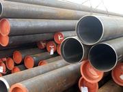 Труба стальная газлифтная,  ТУ 14-3Р-1128,  труба сталь 09Г2С