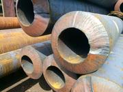 труба горячекатаная,  труба стальная толстостенная,  резка и доставка