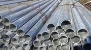 Труба электросварная ГОСТ 10704-91,  10705-80 ст.09г2с наличия и  заказ