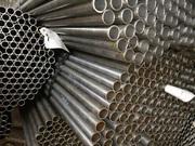 Труба импульсная  по ГОСТ 8734-75,  ГОСТ 8733-74 сталь 09г2с,  сталь 20...