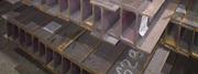Швеллер горячекатаный сталь 09г2с