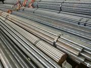 Труба  холоднодеформированная ГОСТ 8734-75,  09г2с,  сталь 20,  импульсная