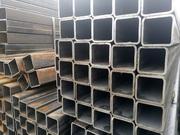 Труба профильная ГОСТ 30245-03,  ГОСТ 8639-82,  09Г2С,  сталь 10,  20,