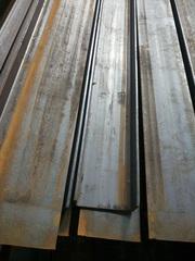 Швеллер горячекатаный,  С345,  сталь 09г2с