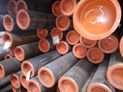 Трубы газлифтные ТУ 14-3Р-1128,  трубы нефтепроводные