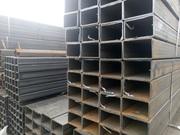 Труба профильная ГОСТ30245-03,  09Г2С,  С345,  строительные трубы