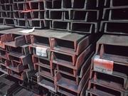 Швеллер горячекатаный,  сталь 3СП,  3ПС,  С345,  сталь 09г2с
