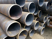 Труба ГОСТ 8732-78 Труба сталь 20 Труба сталь 09г2с,  стальная бесшовная