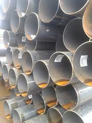 Труба электросварная ГОСТ 10704-91,  10705-80,  оцинкованные