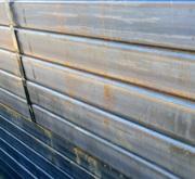 Труба профильная ГОСТ 30245-03,  труба профильная сталь 09г2с,  доставка цена