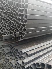 Труба профильная сталь 09г2с,  труба профильная ГОСТ 13663-86,  стальная 09г2с