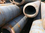 Трубы газлифтные ТУ 14-3Р-1128-2007,  труба бесшовная нефтегазопроводная,  сталь 09г2с