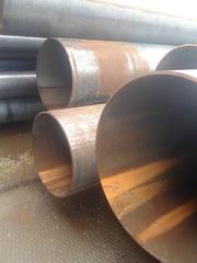 Труба электросварная ГОСТ 10704-91,  Труба из наличия сталь 09г2с,  труба контроль шва