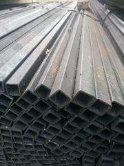 Труба профильная,  Труба строительная ГОСТ 30245-03,  сталь 09г2с