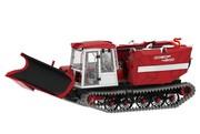 Трактор лесопожарный МЛП-4 Дозор 4200  (ТТ-4, ТТ-4М)