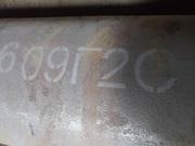 Труба сталь 09г2с,  горячедеформированная труба